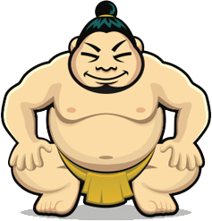 Fatass Sumo